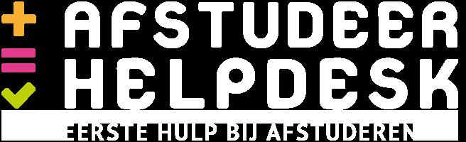 logo afstudeerhelpdesk.nl